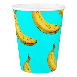 Banana Paper Cup
