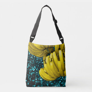 Banana Paradise Crossbody Bag