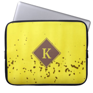 Banana Peel Laptop Sleeve