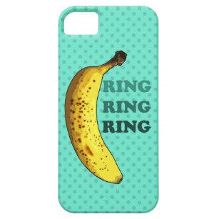 Banana Phone iPhone 5 case