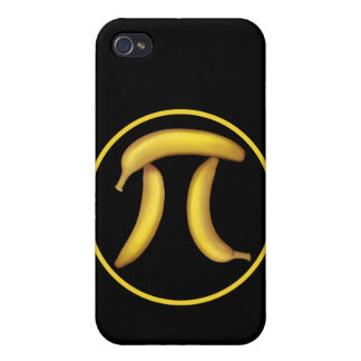 Banana Pi, Pie iPhone 4/4S Cover