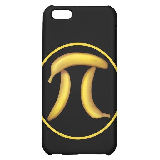 Banana Pi, Pie Case For iPhone 5C