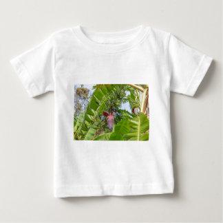 Banana plantation in Sok Kwu Wan Lamma Island Baby T-Shirt