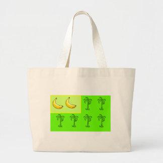 Banana Republic Canvas Bag