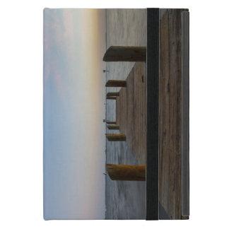 Banana River Dock Cover For iPad Mini
