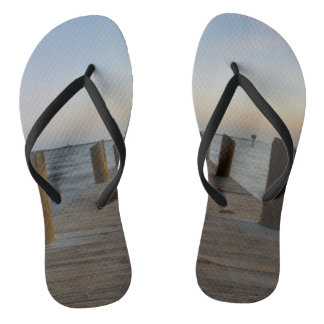 Banana River Dock Flip Flops