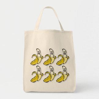 Banana * (shopping) Tote Bag 1