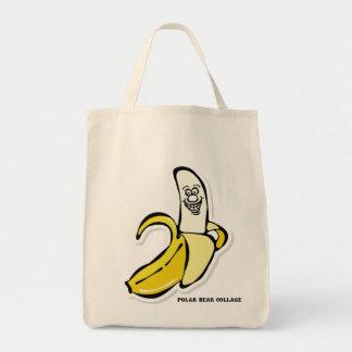 Banana * (shopping) Tote Bag 3