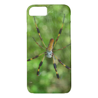 Banana spider iPhone 8/7 case