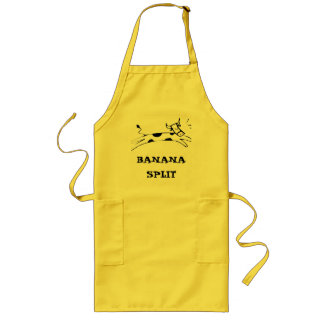 BANANA SPLIT APRON