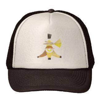 Banana Split Baseball Cap Trucker Hat