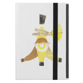 Banana Split I-Pad Mini Case iPad Mini Cases