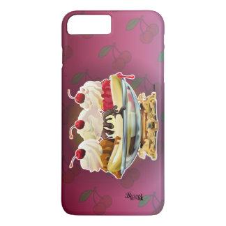 Banana Split iPhone 7 Plus Case