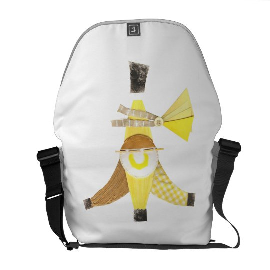 Banana Split Rusksack Commuter Bags