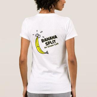 banana split shirt