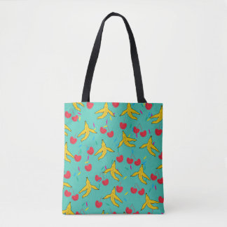Banana Split Tote Bag