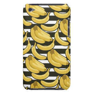 banana style barely there iPod cases
