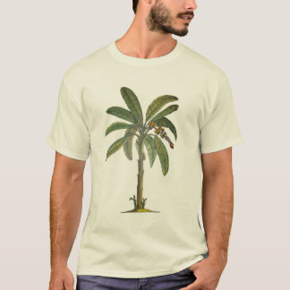 Banana Tree Botanical T-Shirt