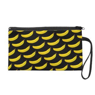 banana wristlet