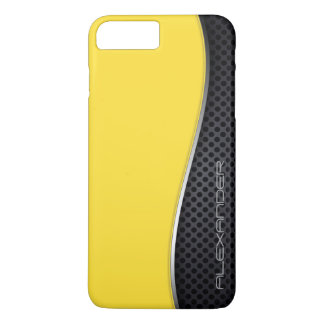 Banana Yellow | Favorite Colors iPhone 7 Plus Case