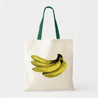 Banana Yellow Graphic