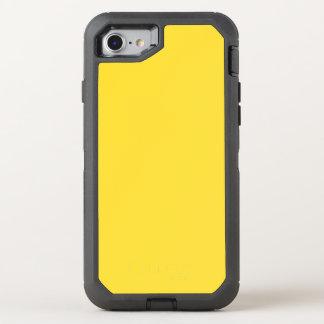 Banana Yellow OtterBox Defender iPhone 8/7 Case