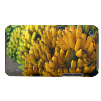 Bananas at night iPod touch covers