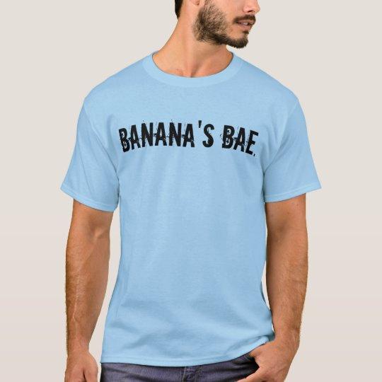 Banana's Bae. Men's T-shirt