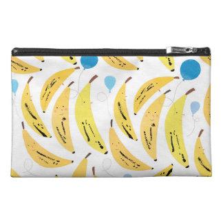 Bananas! Travel Accessory Bags
