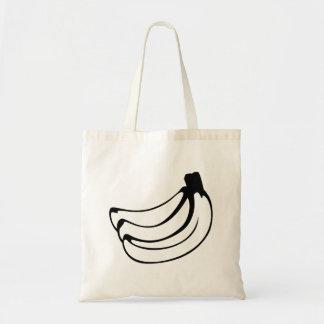 Bananas Canvas Bags