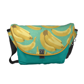 bananas fun courier bags