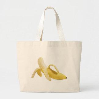 bananas jumbo tote bag