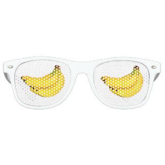 Bananas Retro Sunglasses