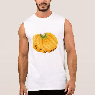 Bananas Sleeveless Shirt