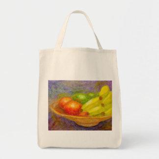 Bananas, Tomatoes and Limes, Bag