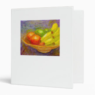 Bananas Tomatoes and Limes, Binder