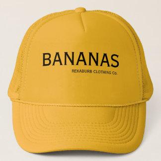 BANANAS! TRUCKER HAT