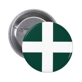 banat region flag 2 inch round button
