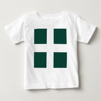 banat region flag baby T-Shirt