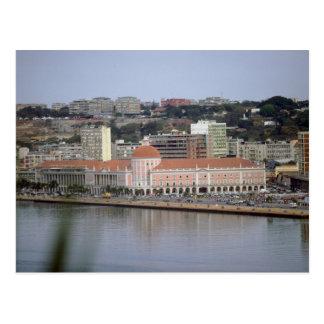 Banco Nacional de Angola, Luanda, Angola Postcard
