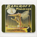 Bancroft the Magician c 1897 Mouse Pad