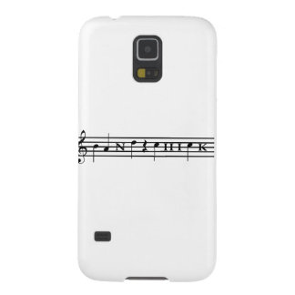 Band Chick Case For Galaxy S5