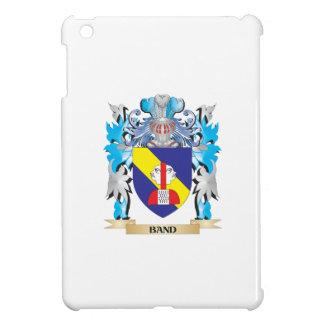 Band Coat of Arms iPad Mini Cases