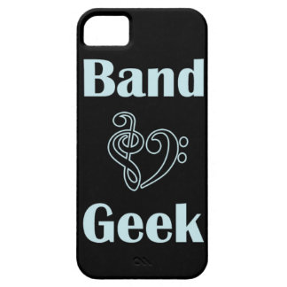 Band Geek Iphone 5 Case