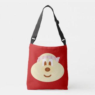 Band Hat 鮑 鮑 Tote Bag