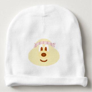 Band Hat 鲍 鲍 Baby Cotton Beanie Baby Beanie