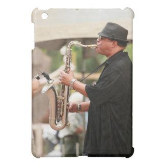 Band iPad Mini Covers