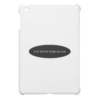 BAND CASE FOR THE iPad MINI