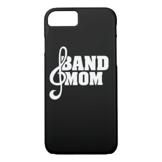 Band Mom iPhone 8/7 Case