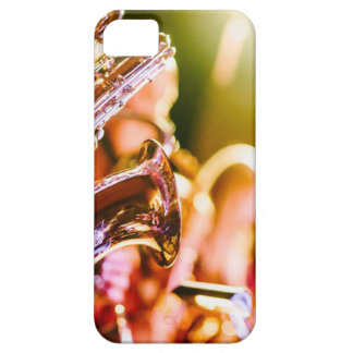 Band Music Musical Instruments Saxophones Horns iPhone 5 Covers